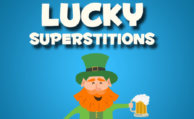 Lucky Superstitions