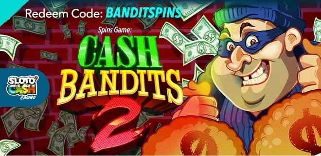 Cash Bandits 2 Game Review