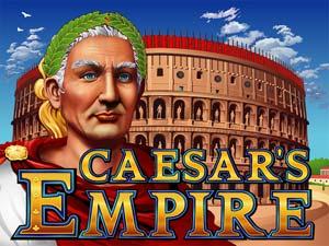 caesar's empire