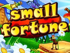 small fortune