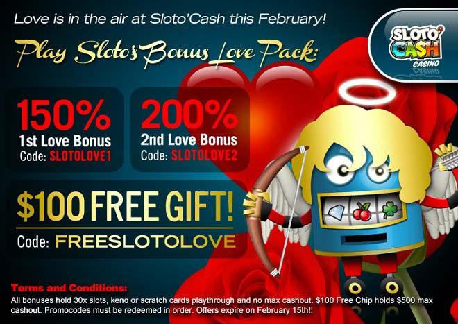 sloto love