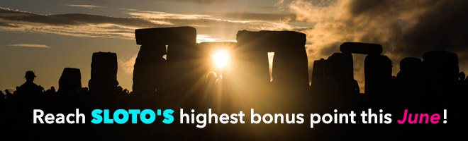 highest bonus points