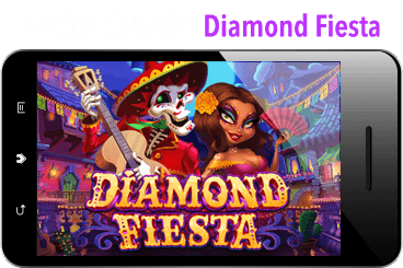 Diamond Fiesta Now LIVE