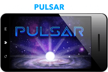 Pulsar Slot Coming Soon