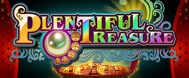 New Jackpot-Filled Slot: Plentiful Treasures